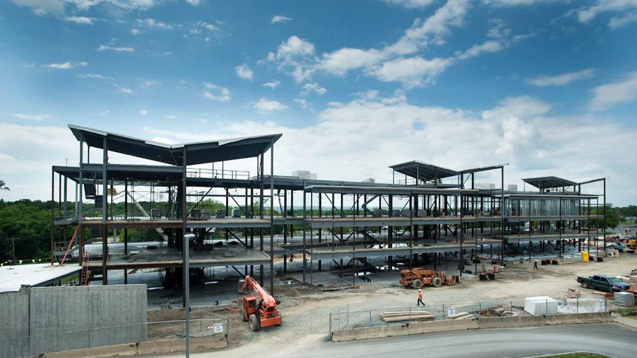Installation - AFI Glazing Contractors | Poughkeepsie, NY