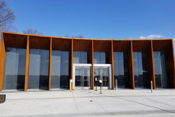 National Purple Heart Hall of Honor New Windsor, NY